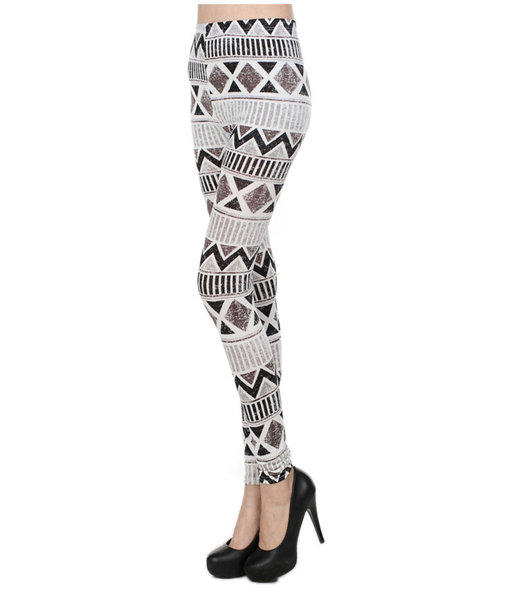 Sexy milk silk leggings wholesale
