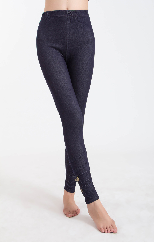 Wholesale Jeans leggings for women china leggings