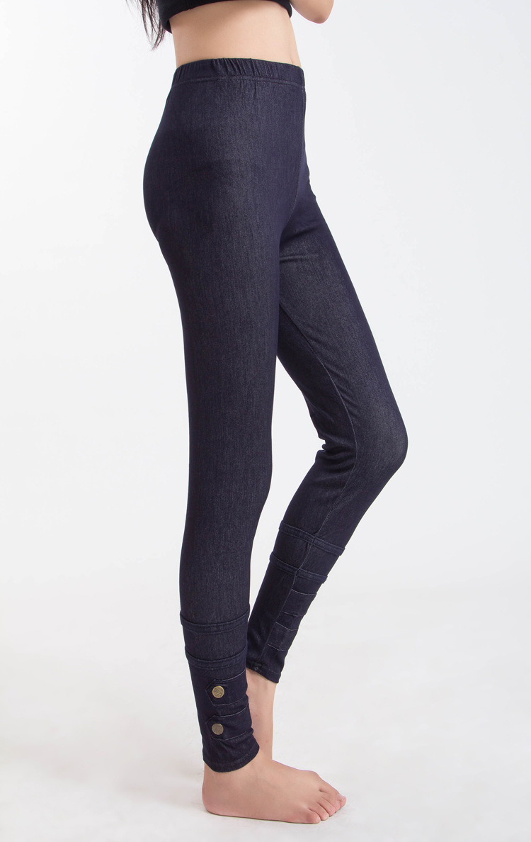 Wholesale Jeans Leggings For Women China Leggings