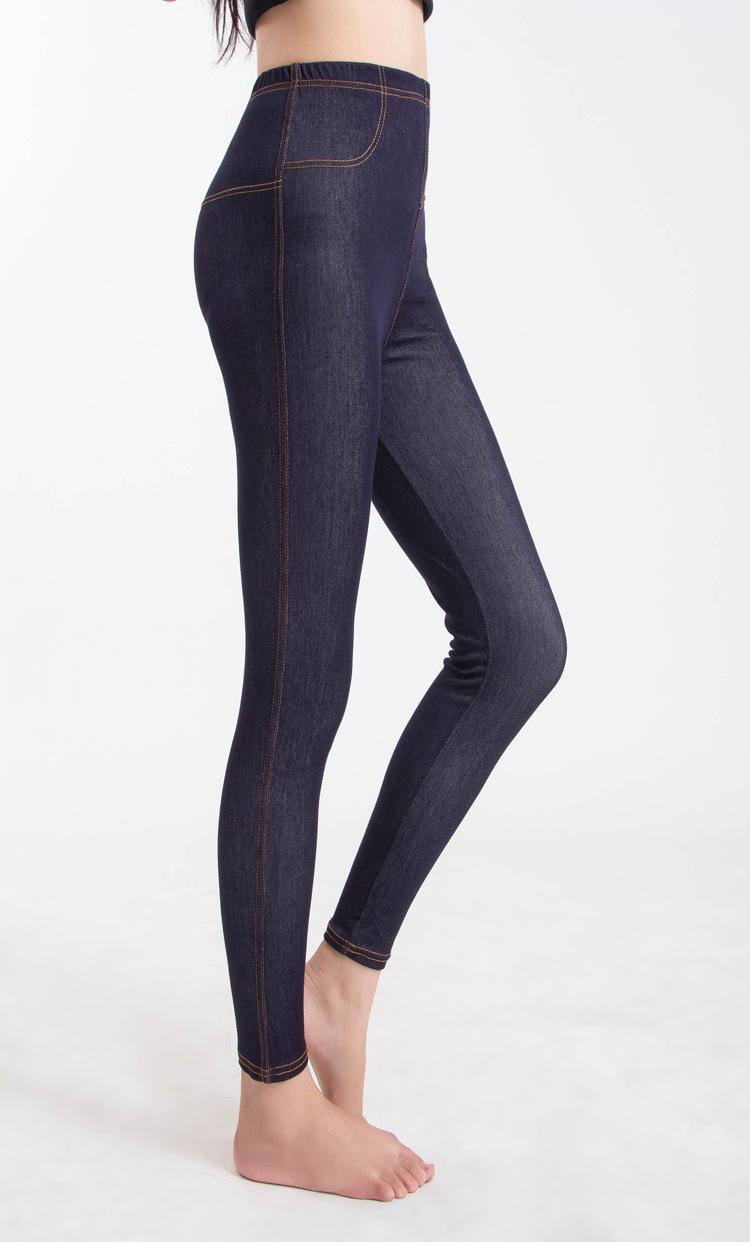 Jeans women leggings wholesale china leggings