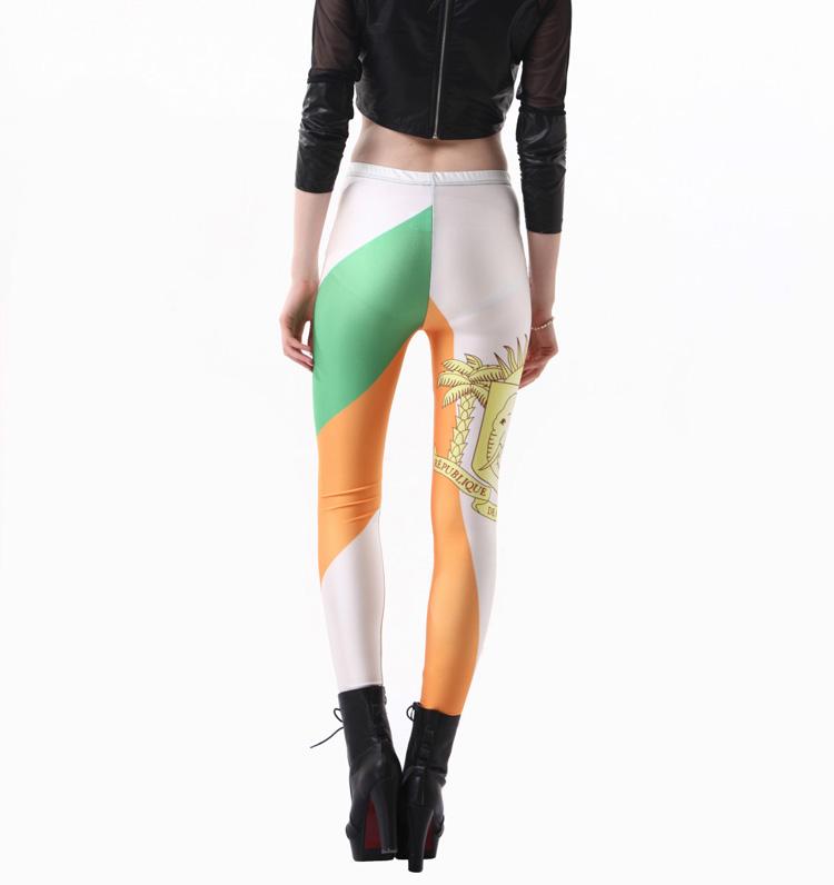 Stitching leggings tights wholesale china leggings