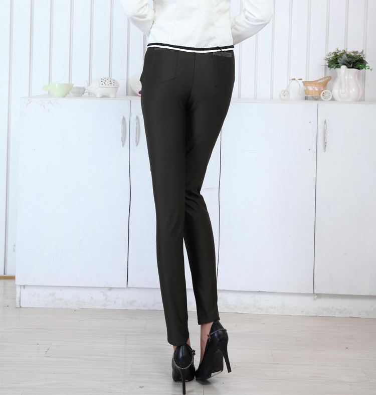 Wholesale nylon spandex leggings