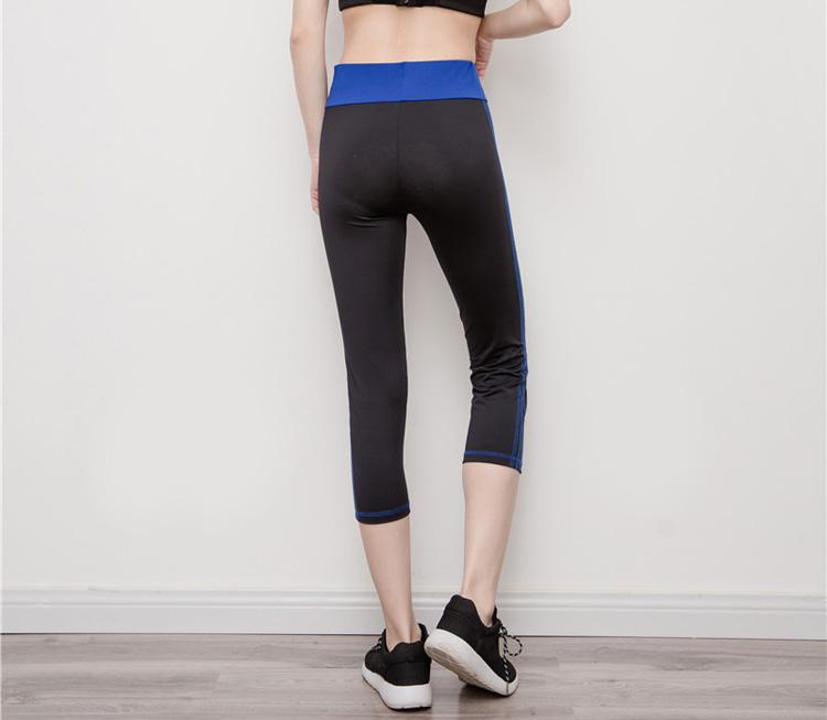 Striped Yoga Pants Wholesale China Leggings
