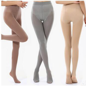 Butterfly fork velvet lady pantyhose tights wholesale