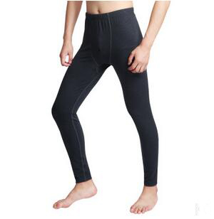 Man modal fiber monolayer leggings wholesale