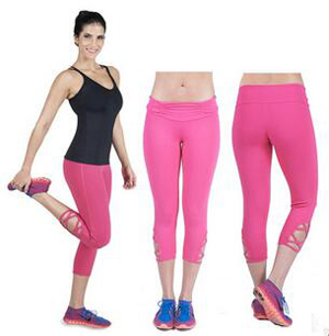 Foot blade mouth leggings wholesale