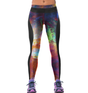Yoga star leggings