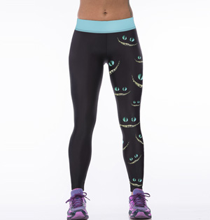Women yoga sports pants