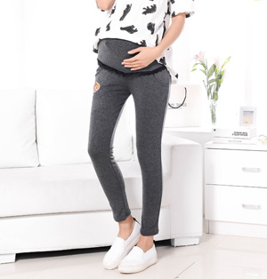 Stylish maternity leggings wholesale