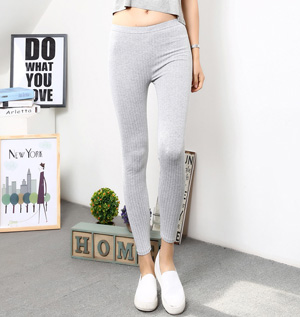 Wholesale striped leggings