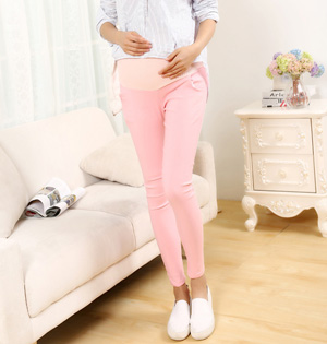 Wholesale cotton leggings maternity