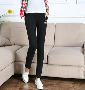 Wholesale maternity leggings pants