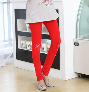 Women pants summer