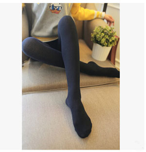 Restore ancient ways of the small grid joker thin leggings wholesale