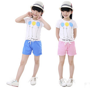 Childrens beach three minutes pants wholesale