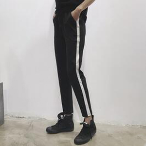 Joker show thin female sport pants wholesale