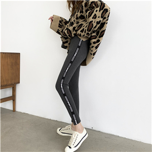 Wholesale velvet cotton leggings