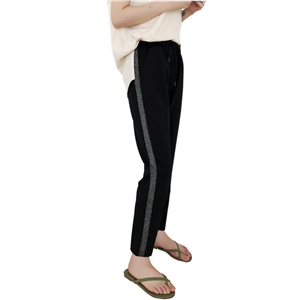 Wholesale high waist loose slim leggings