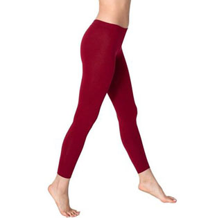 Sexy womens cotton leggings wholesale