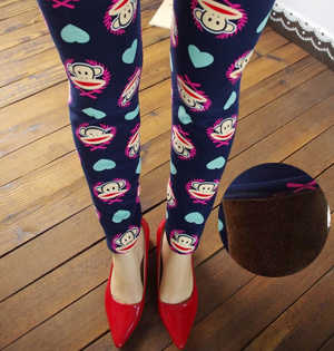Wholesale winter leggings warm