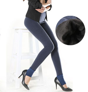 Seamless legging as pants wholesale
