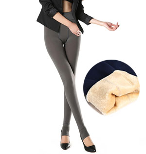 Women thick winter leggings wholesale