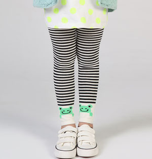 Fashion leggings for kids