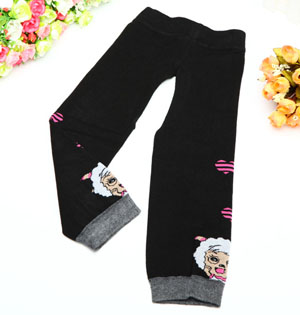 Wholesale kids cartoon leggings