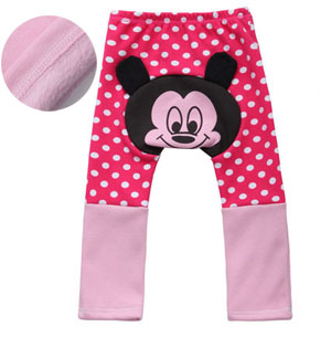 Wholesale kids pp pants