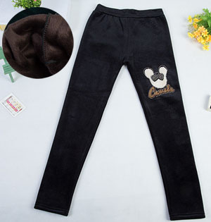 Wholesale kids skinny pants