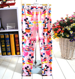 Childrens clothing leggings wholesale