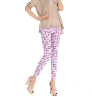 Hot sale stretch corduroy leggings