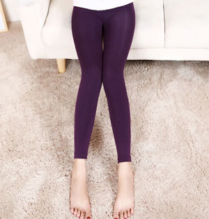 Wholesale warm leggings pants