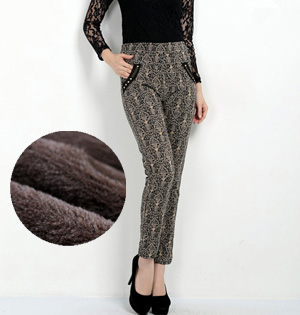 Wholeslae leggings cashmere pants