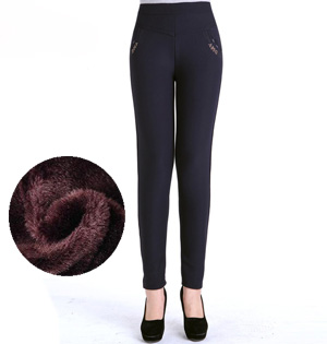 Wholesale womens thick leggings