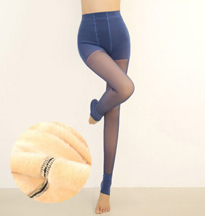 Warm leggings for women wholesale