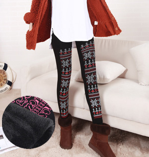 Wholesale leggings warm pants