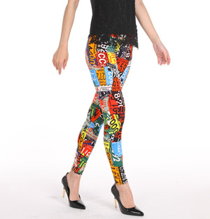 Arab women leggings wholesale