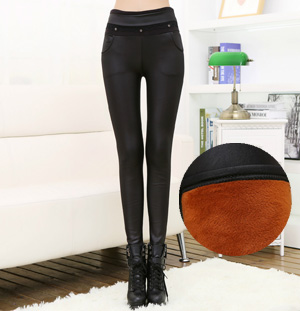 Wholesale leather hot pants
