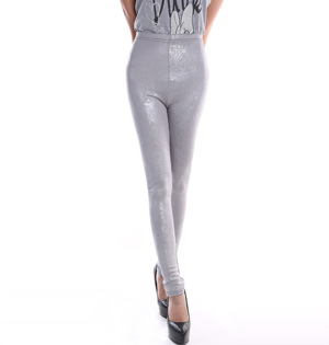 Wholesale skinny leather pants