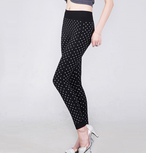 Wholesale cotton leggings womens winter