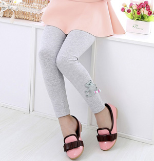 Wholesale kids wear leggings