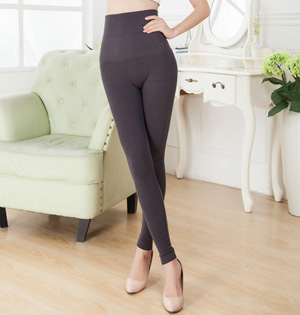 Wholesale polyester spandex leggings