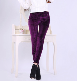 Wholesale candy leggings women