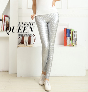 Wholesale leather leggings fashion