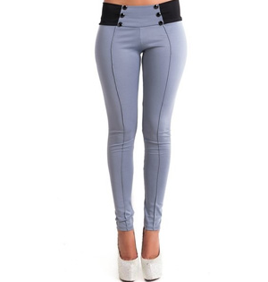 Wholesale cotton womens leggings