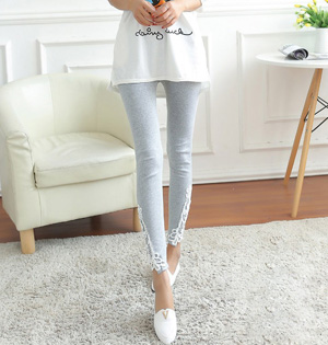 Wholesale shiny leggings for women