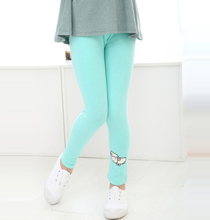 Wholesale kids leggings stretch