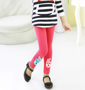 Wholesale kids modal leggings
