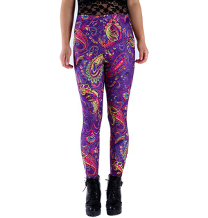 Brushed women leggings wholesale